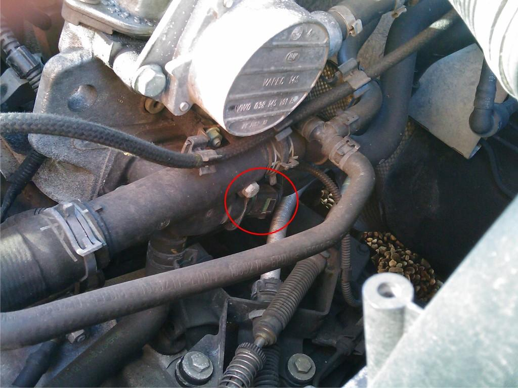 Skoda Octavia 1 9 Tdi Wiring Diagram Library Estate Fuse Box White Smoke And Difficulty Starting From Cold Mk I