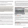 Skoda Octavia Mark 2 facelift (FL) 2012 Owners Manual Page 93