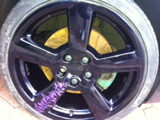 Custom Alloys