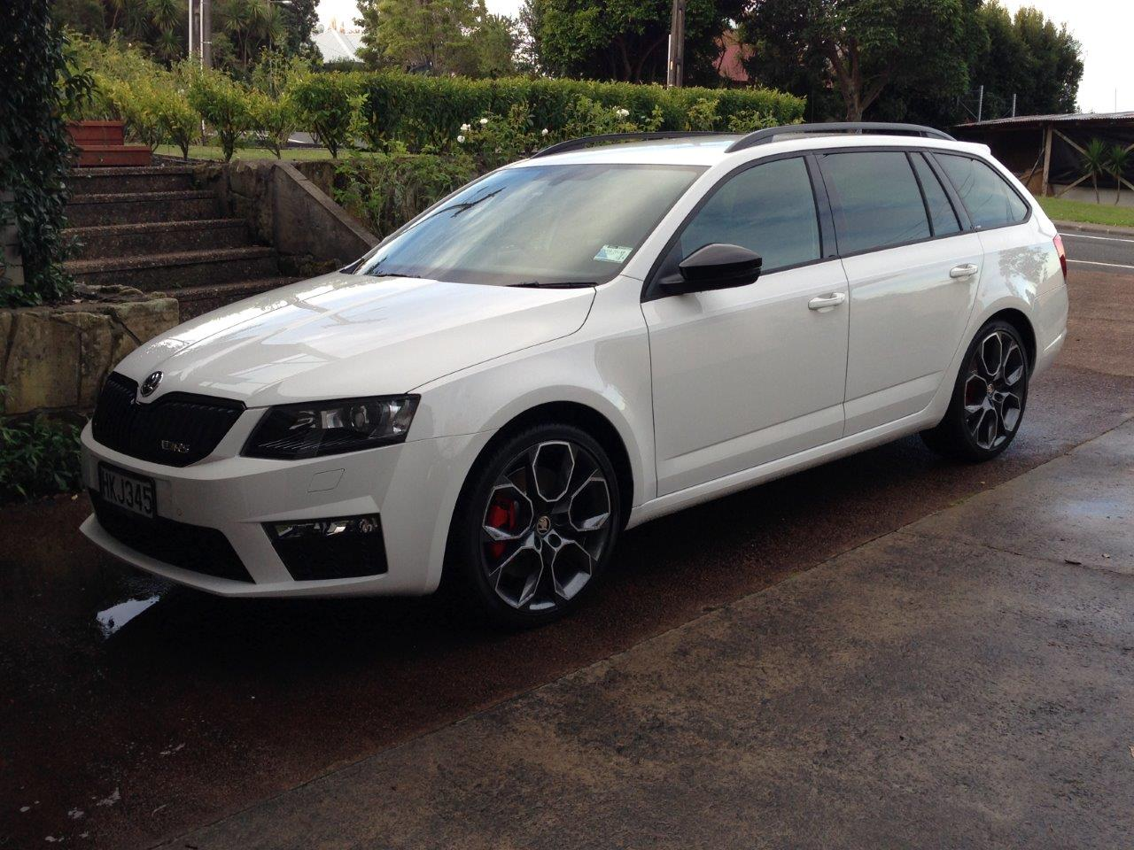 octavia rs combi tsi dsg octavia mk iii gallery briskoda. Black Bedroom Furniture Sets. Home Design Ideas