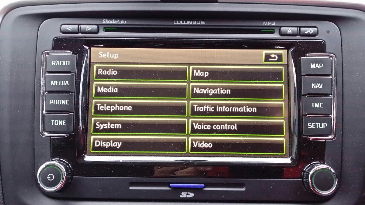 Rsap Phones Volkswagen