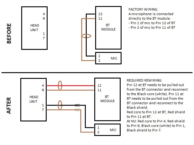 bt 50 radio wiring diagram