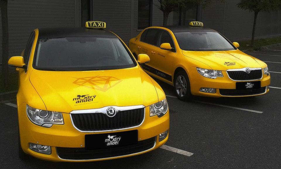 такси skoda superb