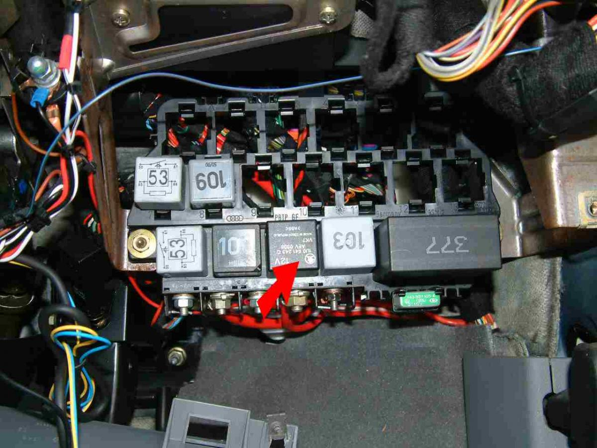 Problems With Electric Central Lock Windows Skoda Octavia Mk I 1 Fuse Box Post 62185 0 73805100 1346762360 Thumb Like