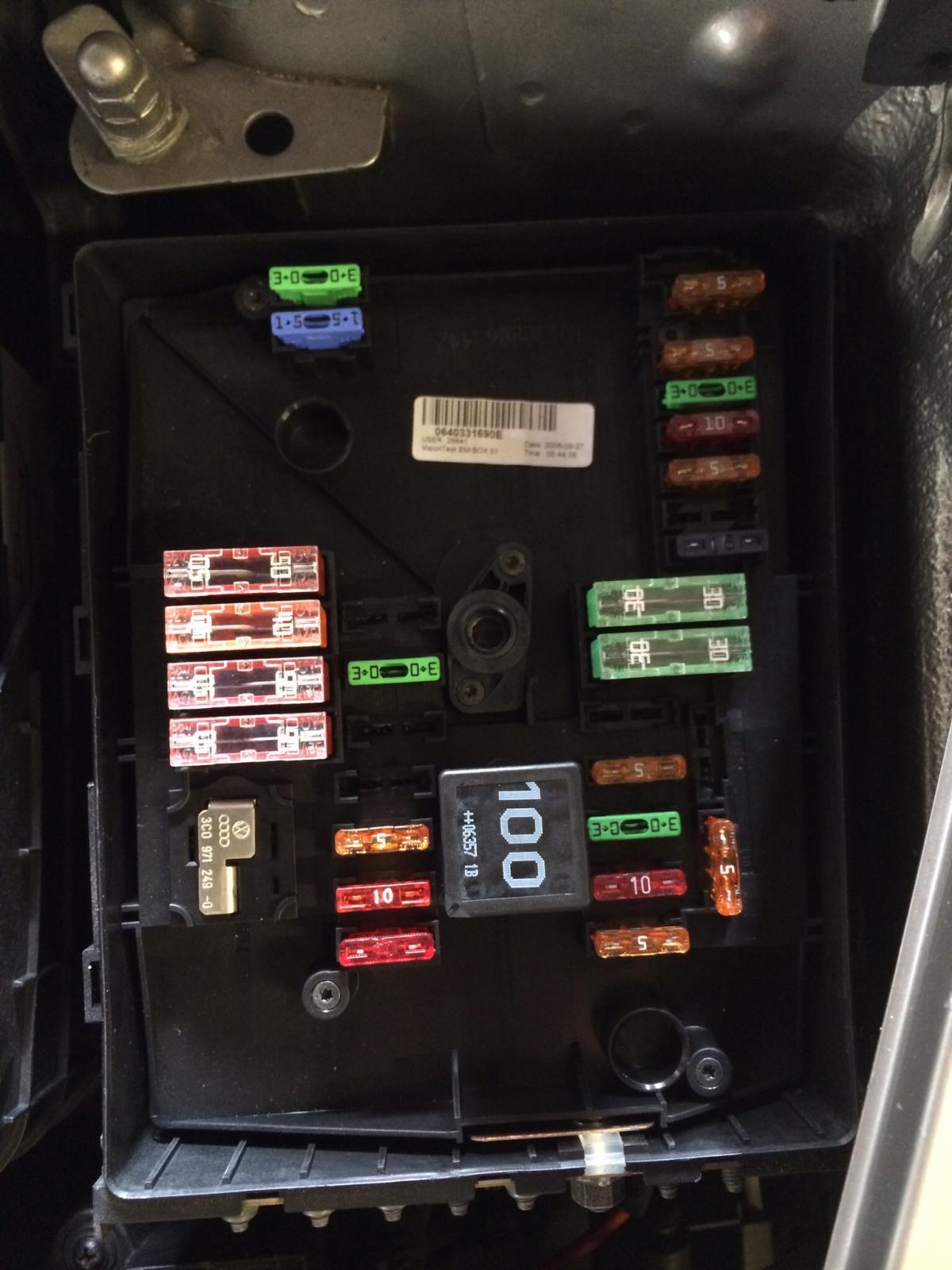 Drl  Switchback Wiring Help