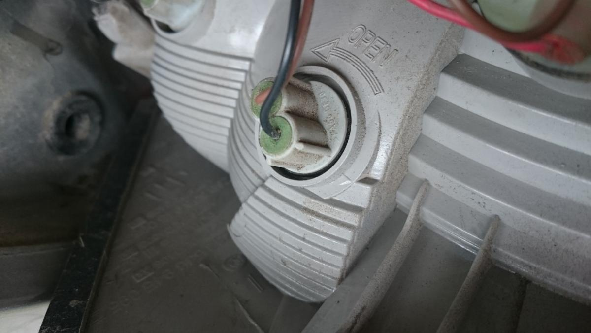 Wiring Diagram  U0026 Trouble With - Skoda Fabia Mk Ii