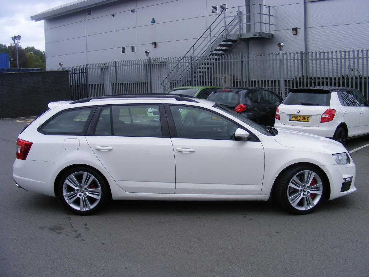 The Car Guys >> Eibach Pro-Kit Spring Kit Octavia VRS 5E Estate 2012 on ...