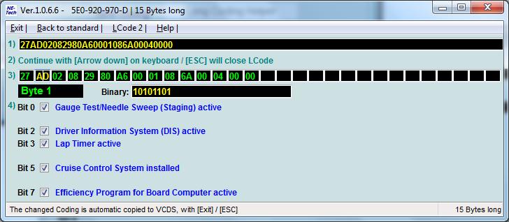 Skoda Vcds Coding