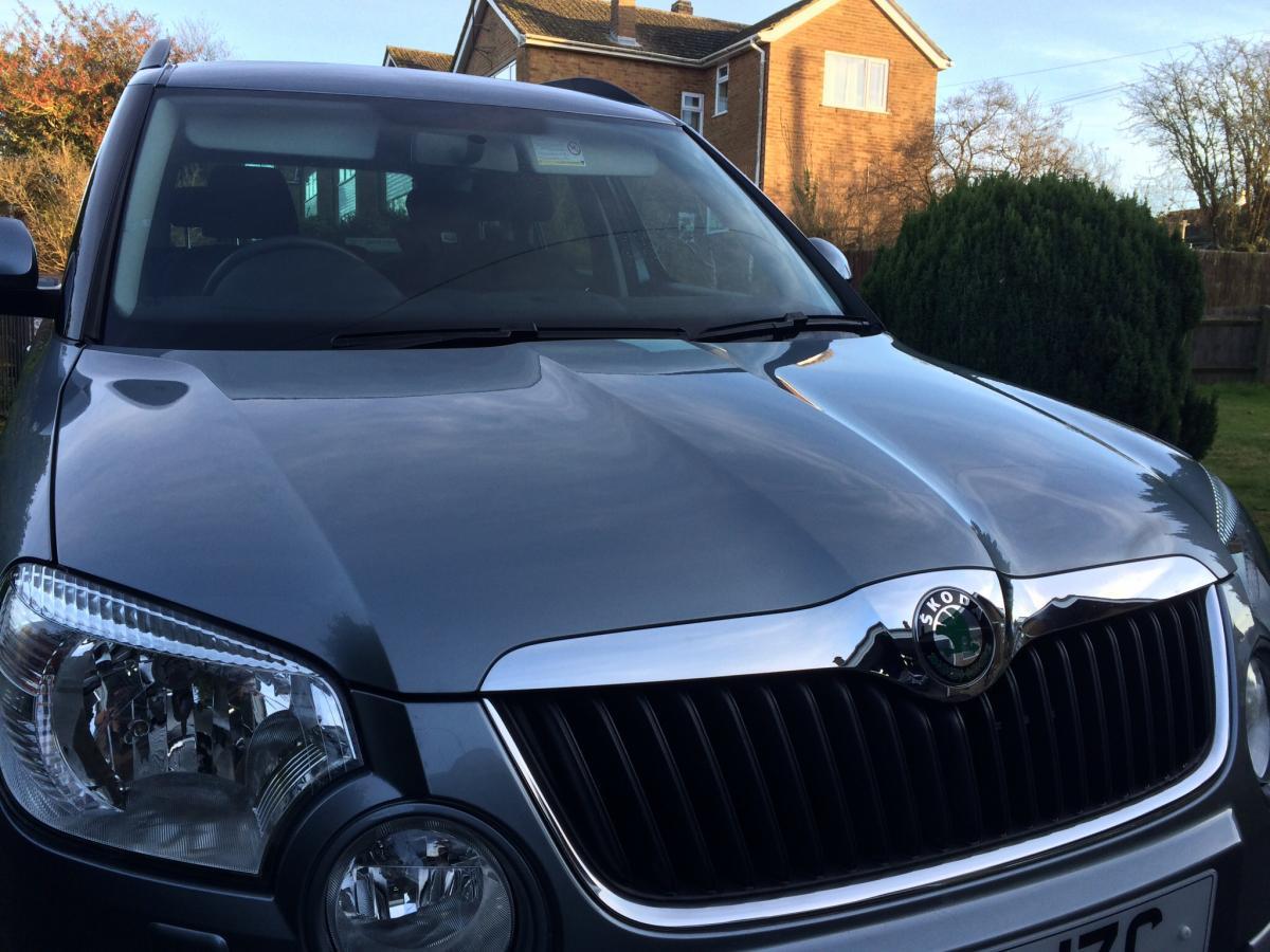 Drive Through Car Wash Bournemouth