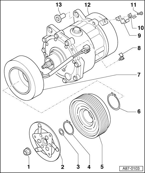 Octavium Central Locking Wiring Diagram