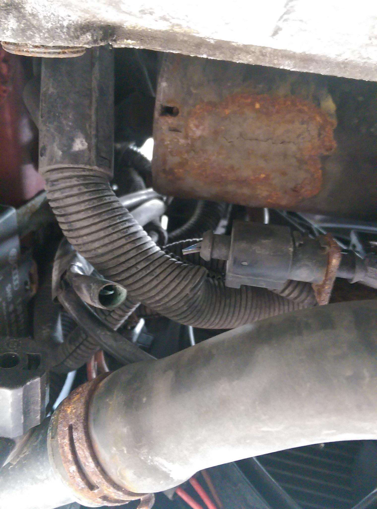 Skoda Fabia Alternator Wiring Diagram Load Sense Wire Mk I Briskoda Tachometer