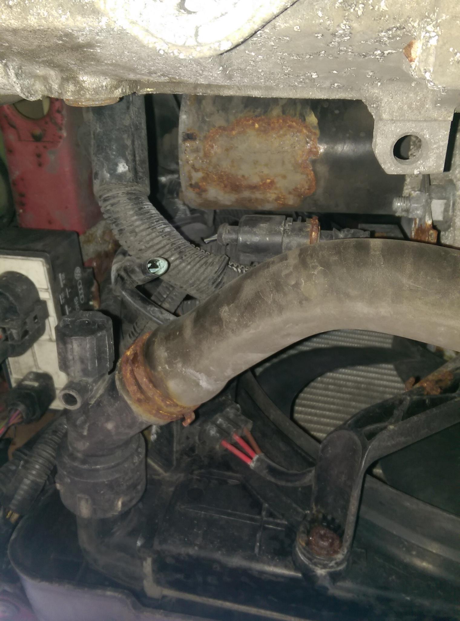 Skoda Fabia Alternator Wiring Diagram Wire On Denso One Load Sense Mk I Briskoda Chevy