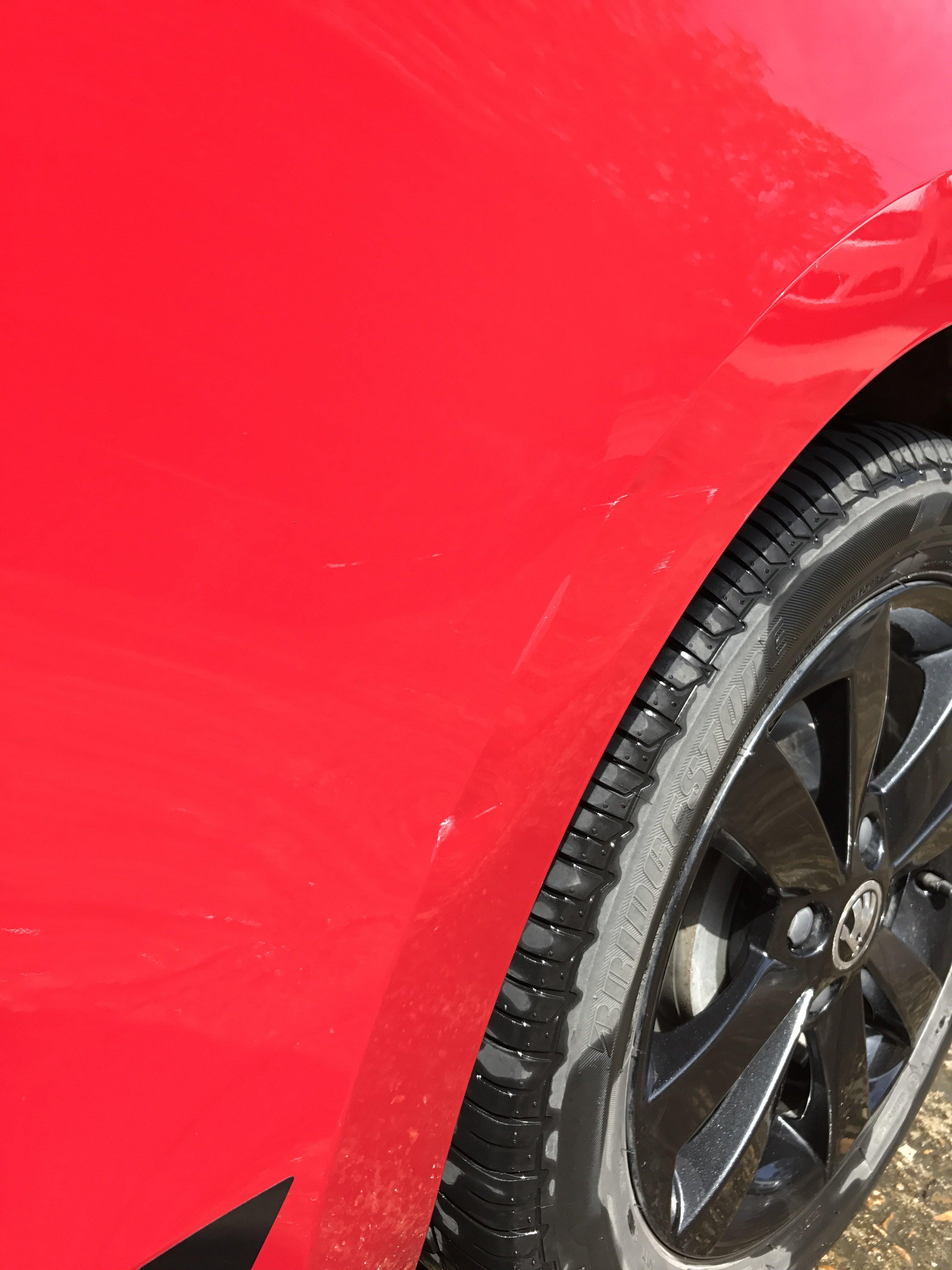 Scratchbusters  Melbourne Scratch amp Dent Vehicle Repairs
