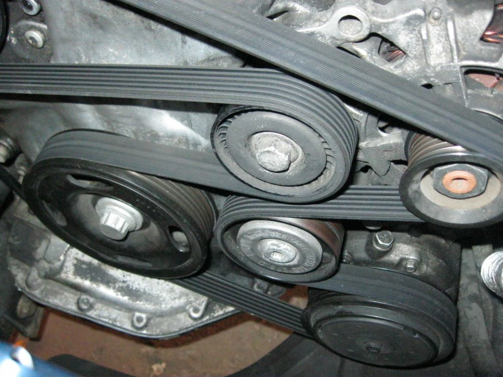 Thumb Jpg C A F Baf A B F C Ff on Belt Tensioner Replacement
