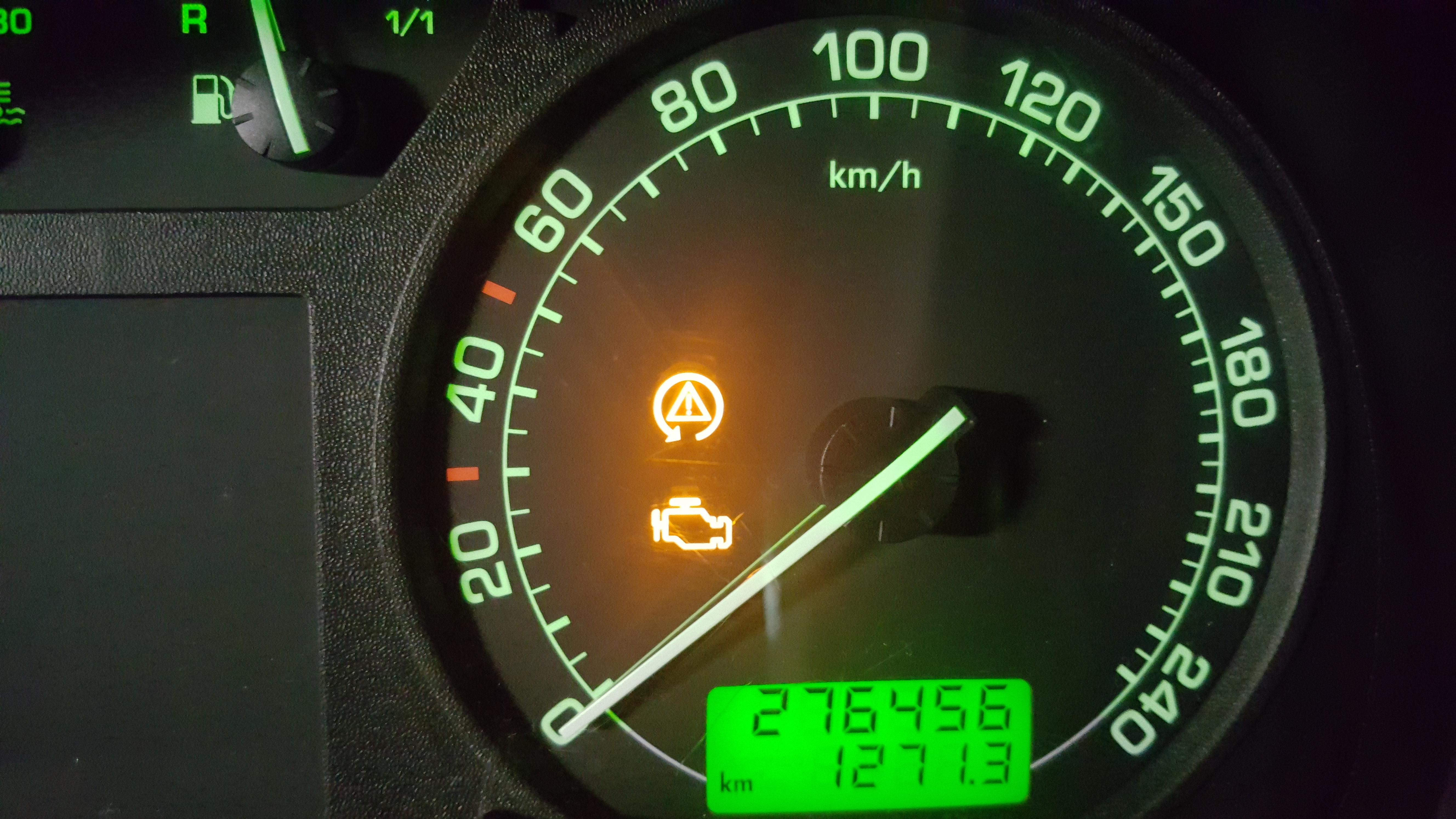 Calibrate steering angle sensor - Skoda Octavia Mk I - BRISKODA