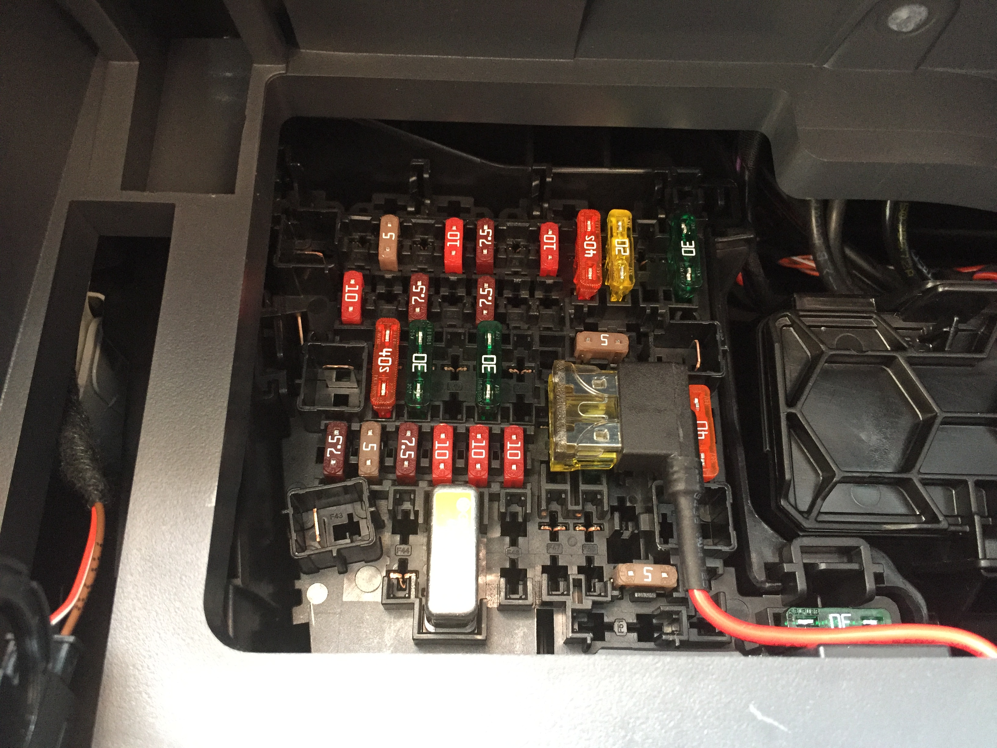 skoda fabia fuse box location layout skoda octavia 3 fuse box | wiring library skoda superb fuse box