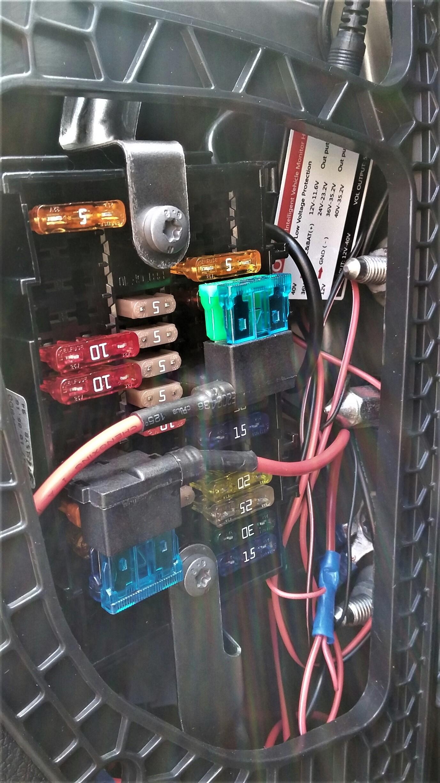 Cheap Reverse Camera Sat Nav And Dashcam Install Skoda Yeti Fuse Box Fuse2thumb685ac9695e190cb69c653b8d52aa4012