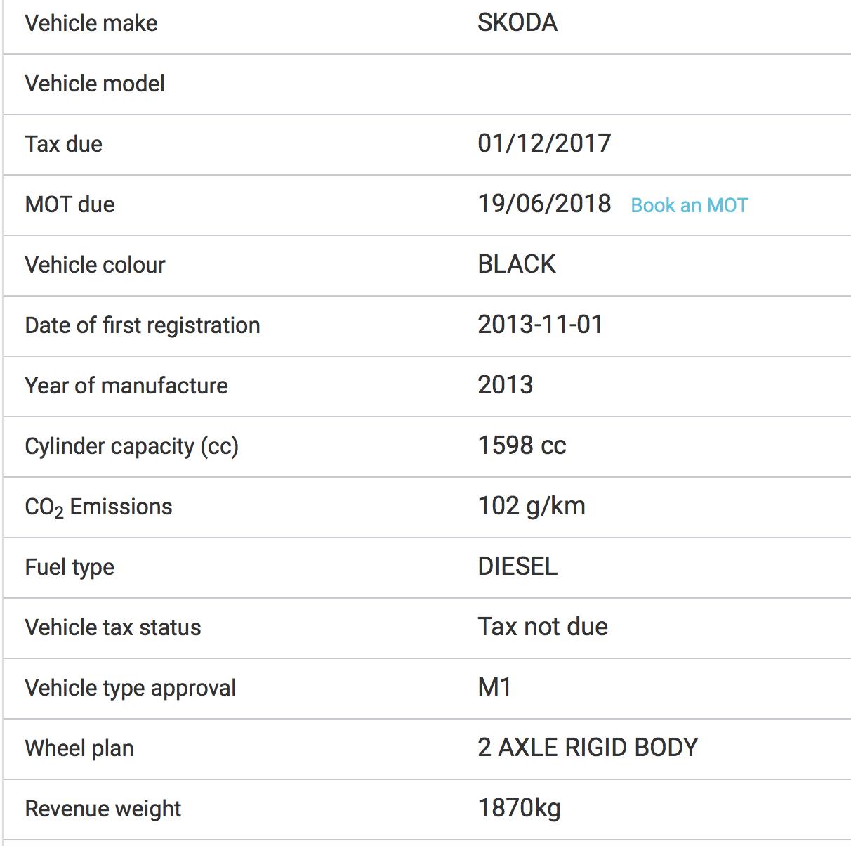 Mechatronics failure - DSG - Skoda Octavia Mk III (2013