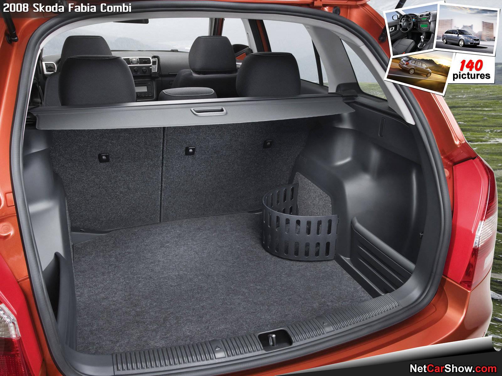 hatchback vs estate skoda fabia mk ii briskoda. Black Bedroom Furniture Sets. Home Design Ideas