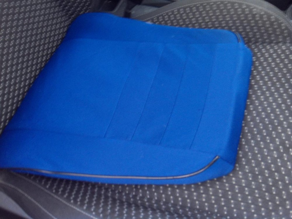 Can Anyone Recommend A Car Seat Cushion For Sciatica