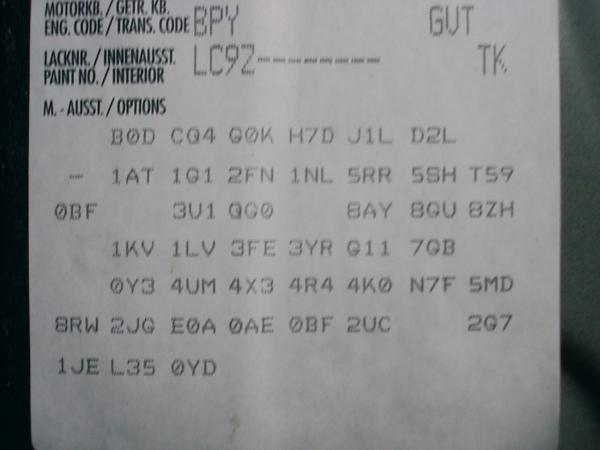 headrests  wings part number request skoda kodiaq