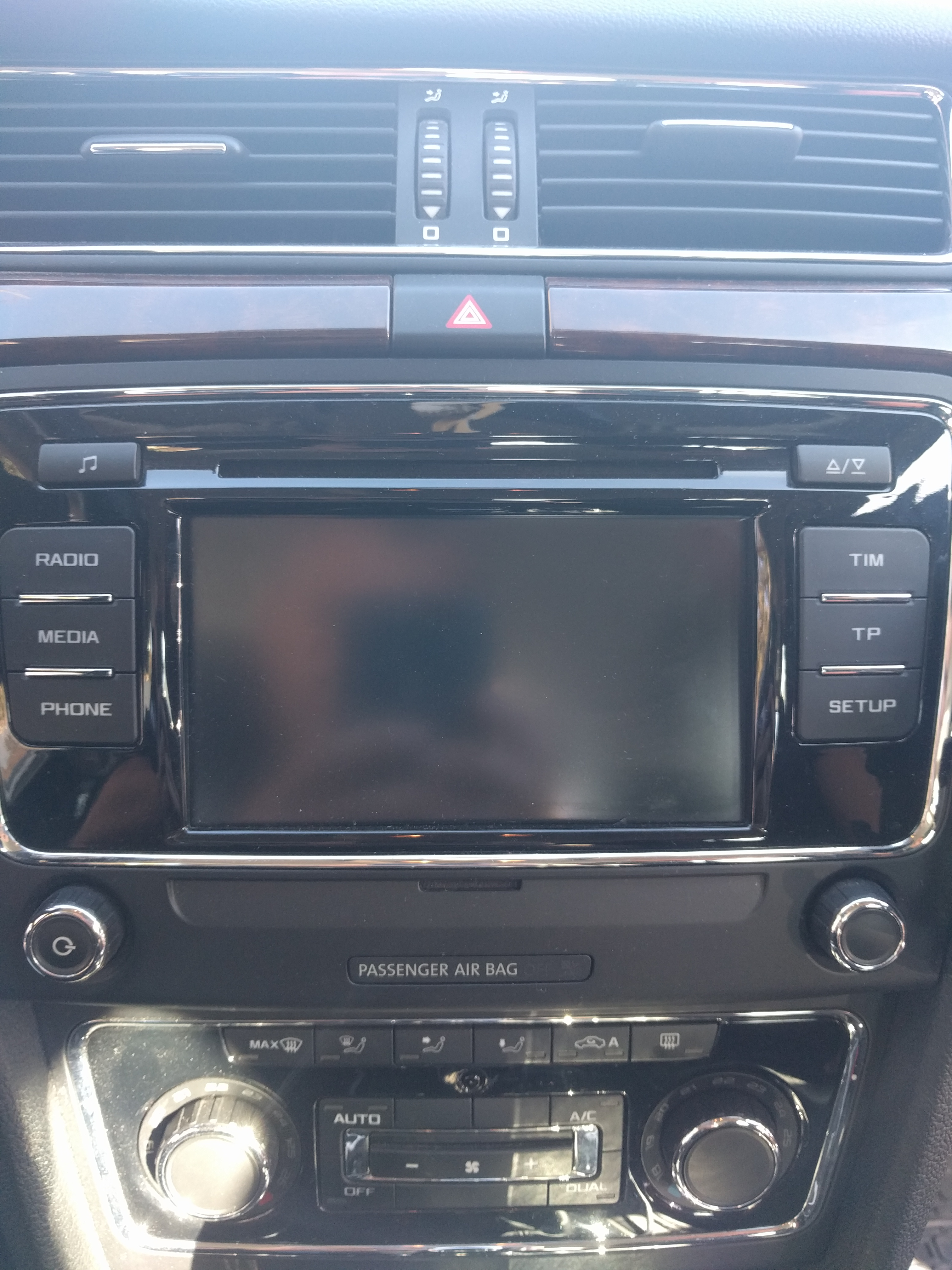 Bluetooth not working on Bolero - Skoda Superb Mk II - BRISKODA