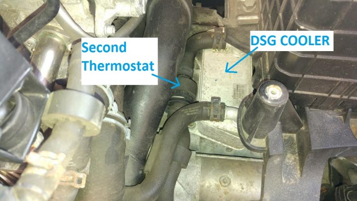 How To Reset Dsg Transmission