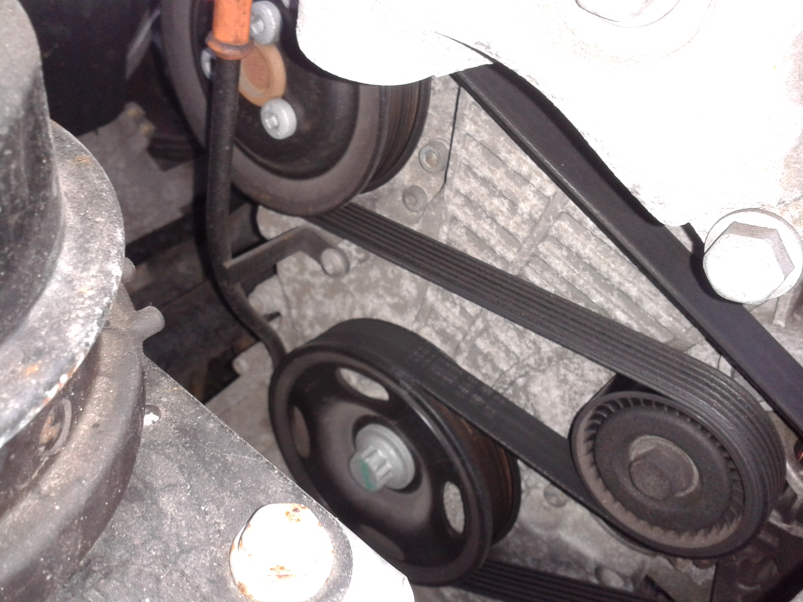 Skoda Timing Belt Wiring Library Rhino 700 Diagram Fabia 1 Htp 60 Chf Engine Or Chain Mk Ii Briskoda