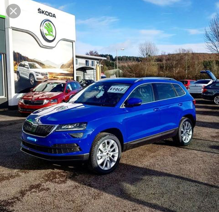 new skoda fabia 2018 2019 2020 new car price and reviews. Black Bedroom Furniture Sets. Home Design Ideas