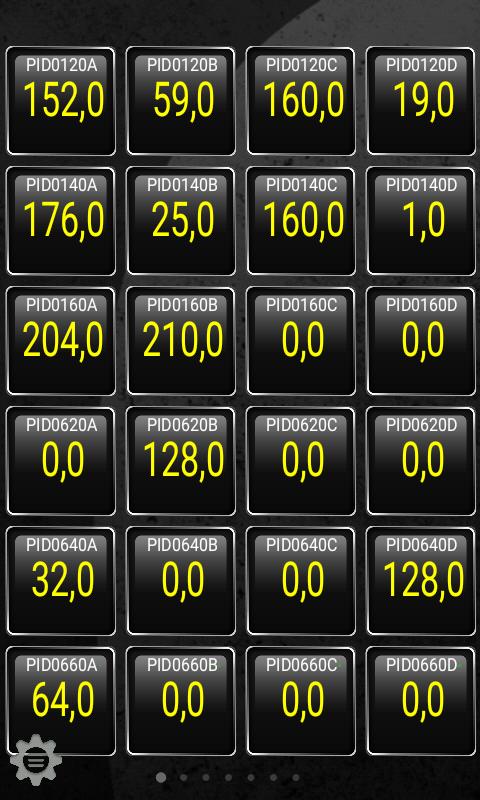 Torque app pid's - Skoda Octavia Mk II (2004 - 2013) - BRISKODA