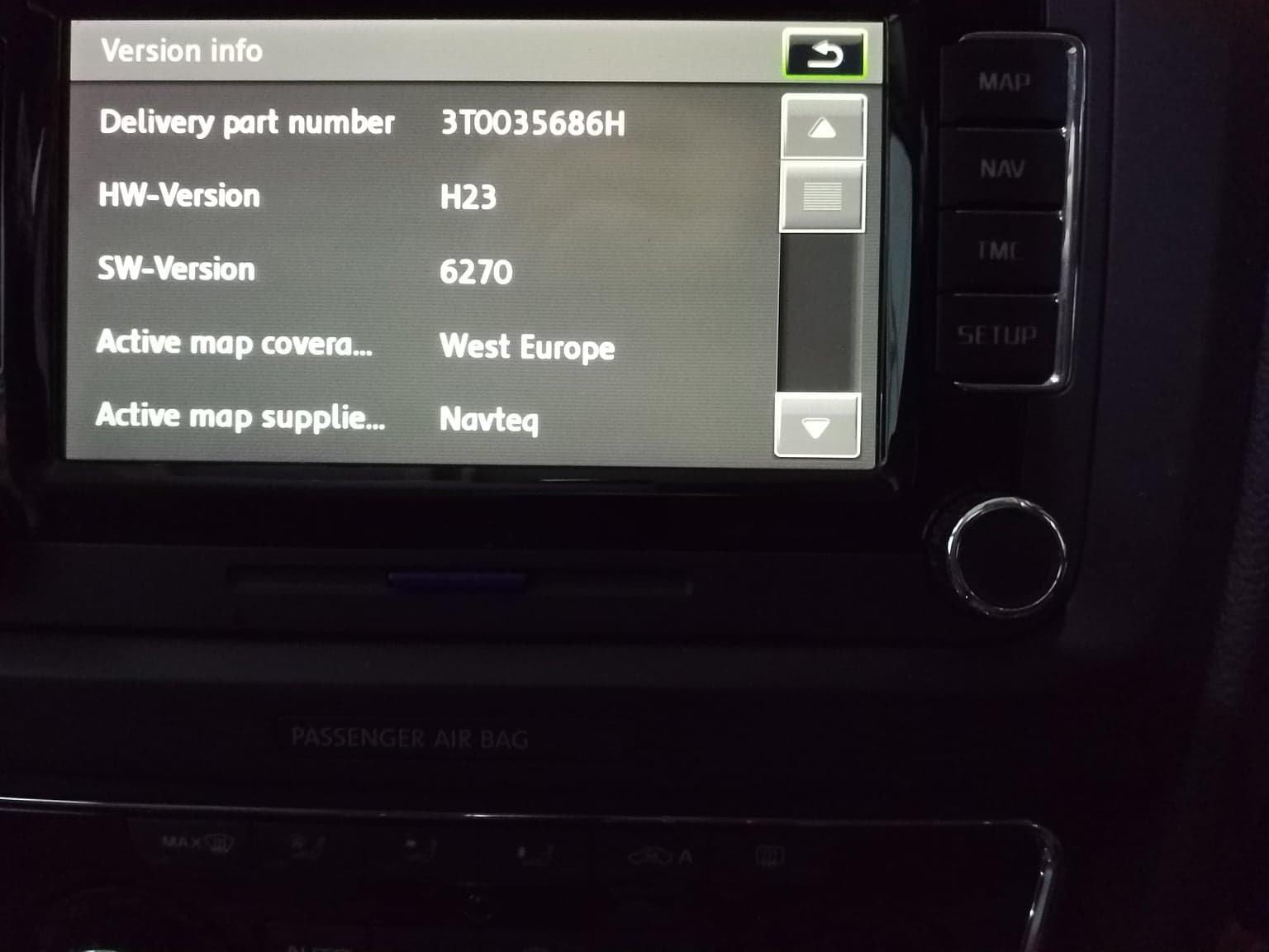 Rns510 V16 Maps Download